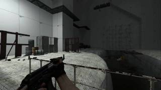 Counter-Strike: Source - E3 Techdemo (Download-link included)