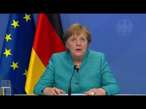 Statement der Bundeskanzleri zum Rücktritt der Bundesfamilienministerin