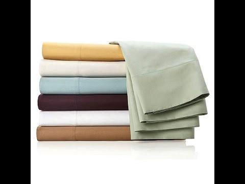 Delray 600 Thread Count 6piece Sheet Set  Queen