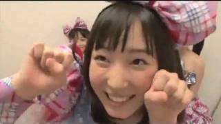 譜久村聖 --- ニャー! Please support Mizuki!