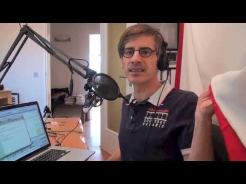 Hinter den Kulissen des Houseschuh Podcasts