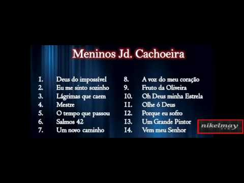 RITIMO CCB MENINOS JARDIM CACHOEIRA HINOS AVULSOS