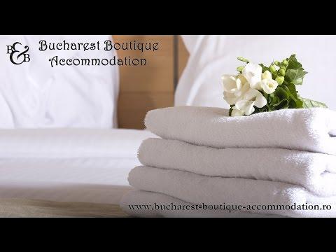 Hotel Bucharest Boutique Accommodation