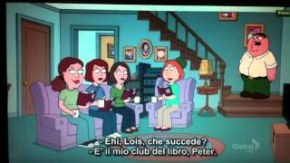 I Griffin - Peter