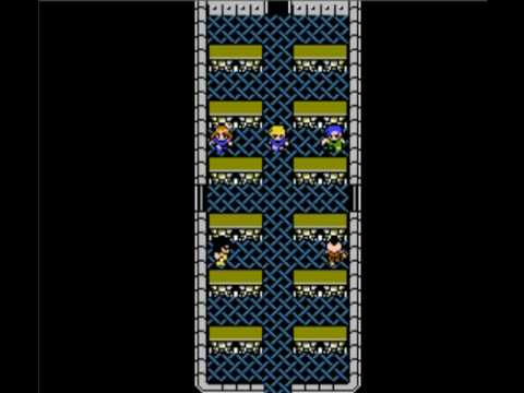 Final Fantasy (USA) ROM < NES ROMs   Emuparadise