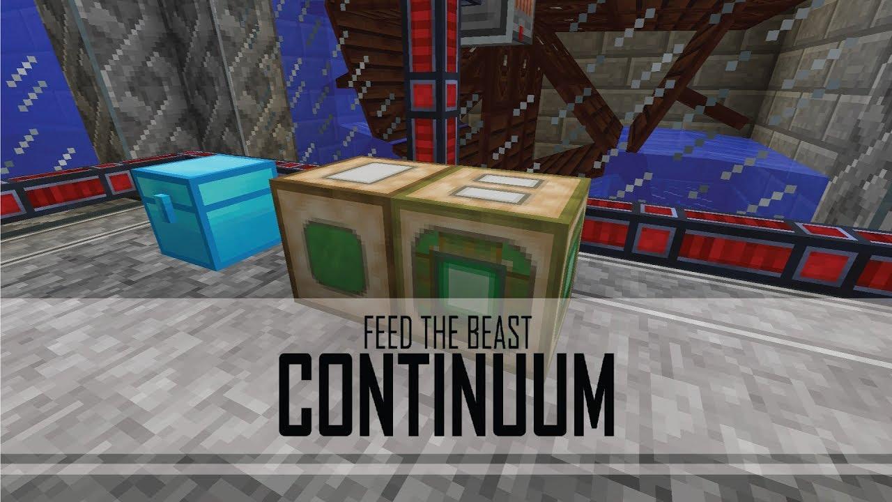 BETA] FTB Continuum - 15 - ENERGY BEE MADNESS - Дом 2 новости и слухи