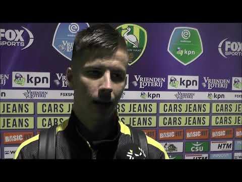 BSR TV: Luka Ilic na ADO - NAC (1-1)
