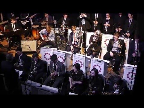 GMJO play Senor Blues by Horace Silver
