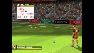 Rugby Challenge 2006 Career Mode EP6