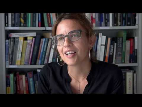 Why we need global research partnerships to address the SDGs, Isabel Günther, NADEL