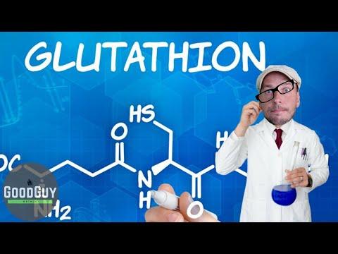 Glutathion für dein Immunsystem! Mangel Wirkung!Glutathion natürlich steigern?