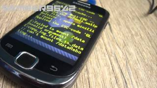 How To Update Samsung Galaxy Fit Into 2.3.6 DXKT7 Firmware [official]