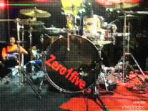 Zero 1 Five Band - Gara-Gara Online (TERBARU)