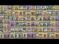 Gambar cover Tower Conquest MAX level 100 Gameplay All Characters MAX level #21