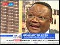 Mahojiano na Tundu Lissu Mbunge wa Singida Mashariki Tanzania