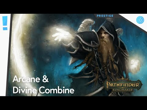 Pathfinder Kingmaker: All About Mystic Theurge |