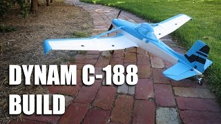 Dynam C-188 build