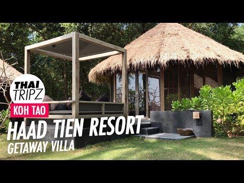 Haad Tien Beach Resort, Room 318  - Koh Tao, Thailand