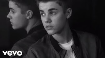 Justin Bieber - Fa La La ft. Boyz II Men (Official Music Video)