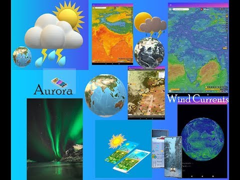 How To Use Weather Now: Live Weather Forecast & Storm Radar