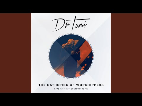 I Love You Jesus (Live At The Ticketpro Dome)