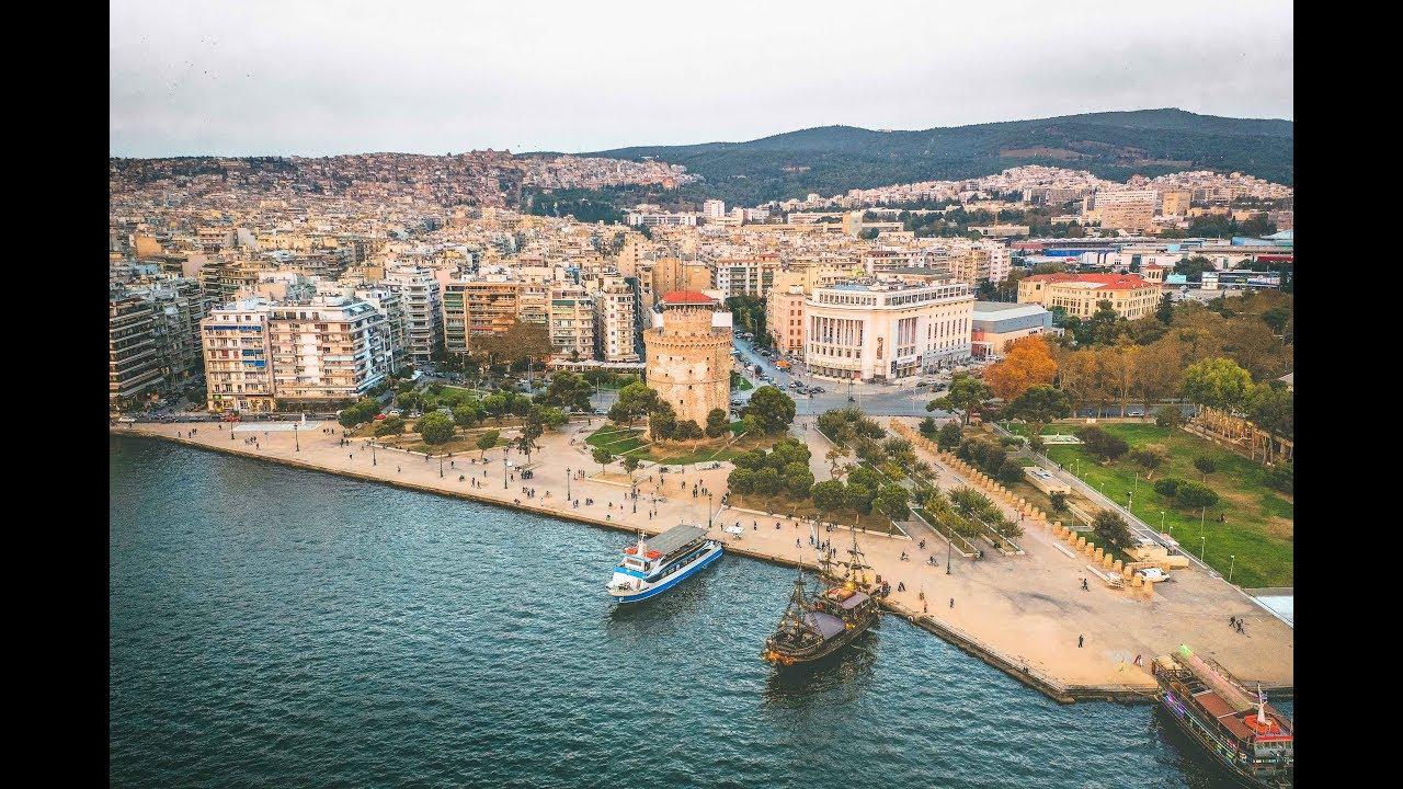 Flights to Thessaloniki - Wizz Air