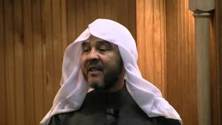 الشيخ حسين  شواط - القرآن أيها الأحباب...