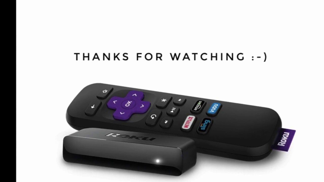 How to Use Voice Search With Roku Remotes