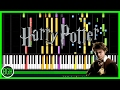 IMPOSSIBLE REMIX - Harry Potter -Hedwig'