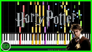 Repeat youtube video IMPOSSIBLE REMIX - Harry Potter