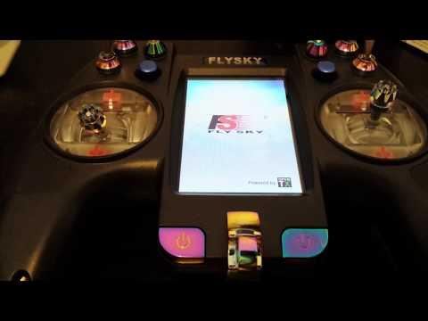 Flysky Nv14 Nirvana Firmware Update