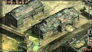 Off The Shelf (LP): Commandos 2 [PC][HD] - Part 67: Giant of Haiphong [10/12]