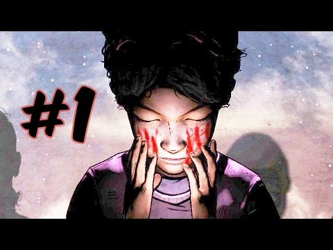TIME TO DELIVER THAT BABY! - The Walking Dead: Season 2 - ...