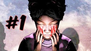 TIME TO DELIVER THAT BABY! - The Walking Dead: Season 2 - Episode 4 - Part 1