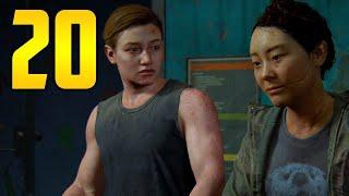 "The Last of Us 2 - Part 20 ""GROUND ZERO"" (Gameplay Walkthrough, Let's Play)"