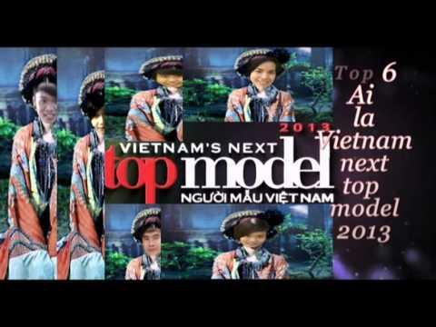 Vietnam next top model 2013- Tập 3