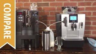 מכונת קפה יורה XS-90 Jura – XS-90