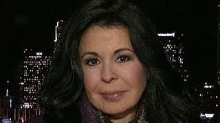 Maria Conchita Alonso Says Endorsing Tea Party Candidate Cost Her Her Job