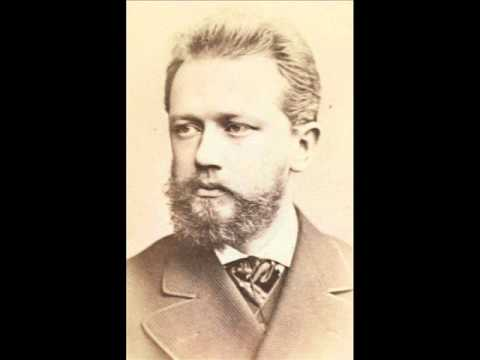 Pyotr Ilyich Tchaikovsky -- 30 Act II, Scene 1 No. 17 Panorama The Sleeping Beauty
