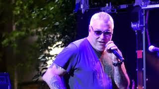 Smash Mouth - Believer and All Star - Schenectady NY Block Party 7/12/19 - Good Audio