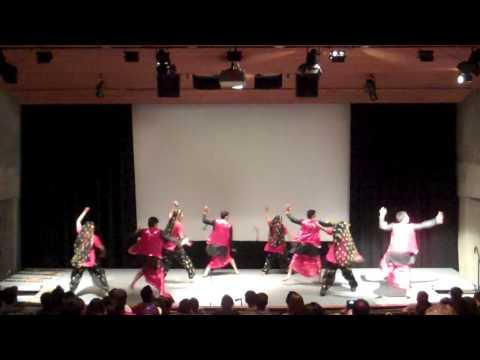 ISU Bhangra- Asian Pacific American Cultural Heritage Night