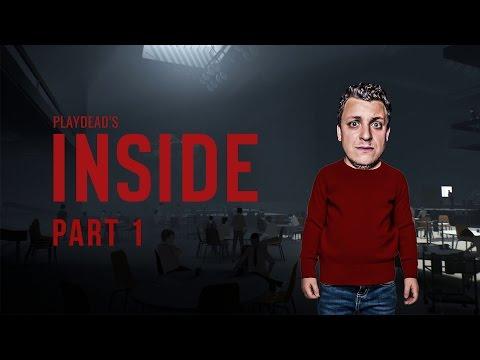 MI FOLYIK ITT??? | Inside #1