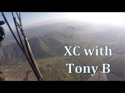 Blossom Valley | Trip to El-Cap | Landed below bailout