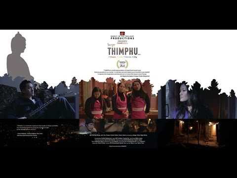 Yee Interview with the Cast & Director of 'THIMPHU'