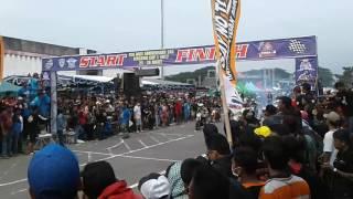 KINGDOM Jogja roadrace
