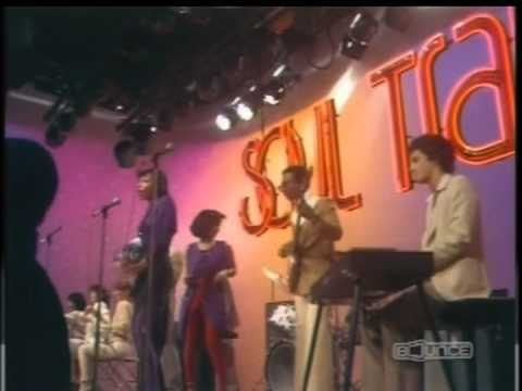 Soul Train I Want Your Love Chic