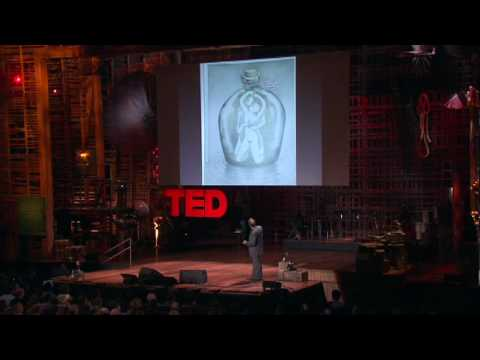 Michael shermer ted talk