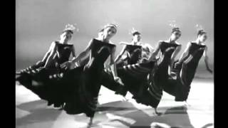 martha graham dance videos
