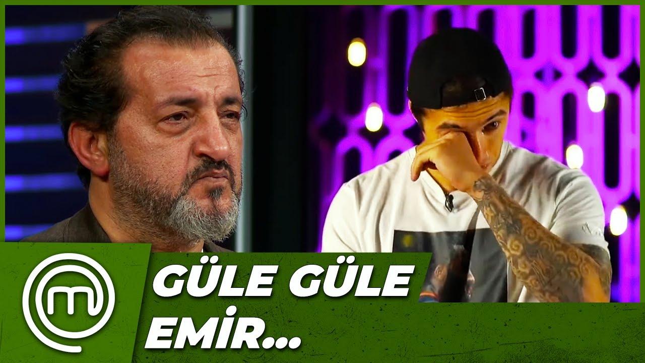 Emir'in MasterChef Yolculuğu | MasterChef Türkiye