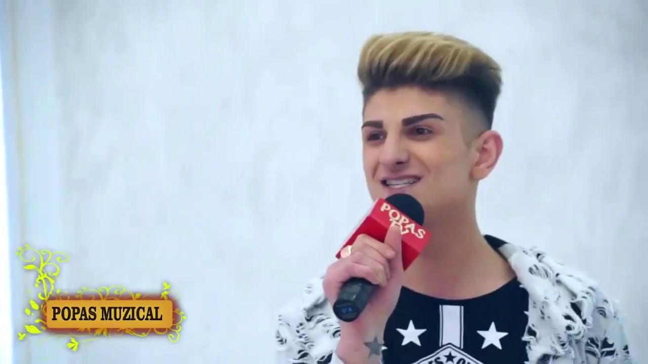 Johy Davis POPAS TV 2017